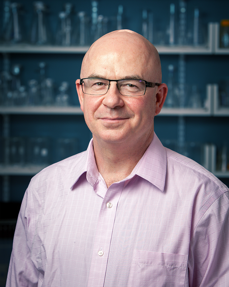 Anthony D. Keefe, Ph.D.
