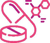 pills and molecules