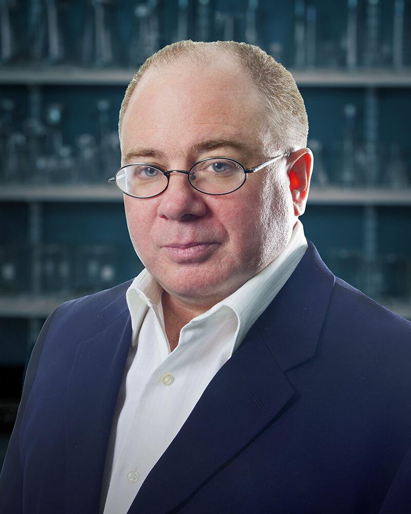 Jeffrey Albert, Ph.D.